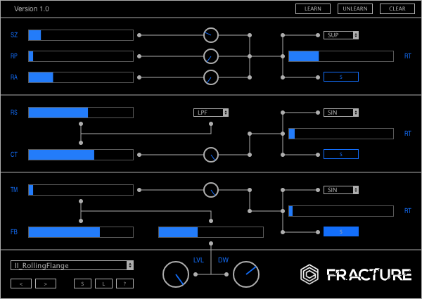 fracture-free-plugin-vst