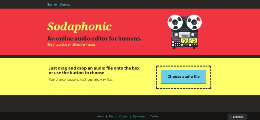 sodaphnic-free-audio-editor-online