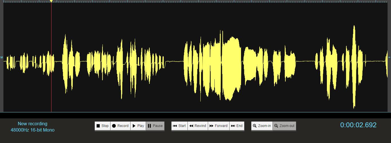 sodaphonic-free-audio-editor